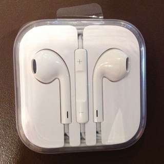 Apple Earpods 3.5mm 原裝蘋果耳機