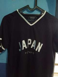 T-shirt Erigostore edition Japan