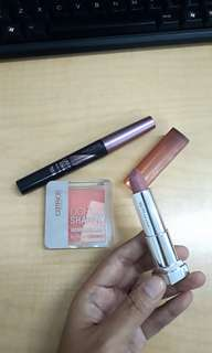 TAKE ALL 70RIBU Blush Catrice / Maybelline