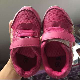 Sugar Kids Rubber Shoes