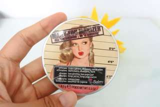 Highlighter Mary Lou Manizer The Balm