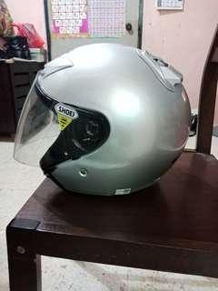 Shoie copy ori Helmet