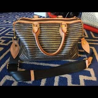 Limited Edition Louis Vuitton Eden Speedy Bag