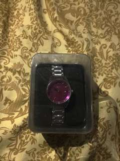Sale! Pre-loved authentic Fossil watch with date