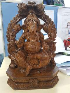 Lord ganesh new from India Tn