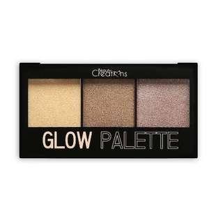 Beauty Creation Glow Pallete