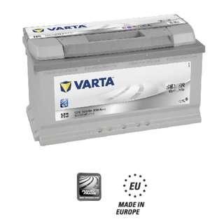 VARTA DIN 100 Free Maintenance