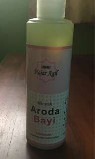 Aroda Bayi