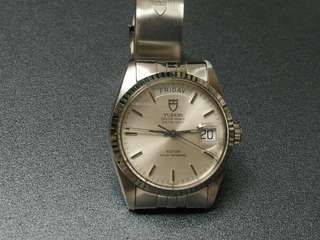 Tudor Oyster Prince Date+Day Ref. 94614