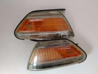 JZX100 MARKll 尾期角燈