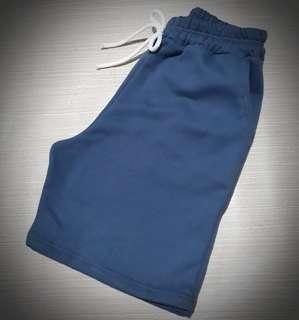Shorts- Steel Blue (men)