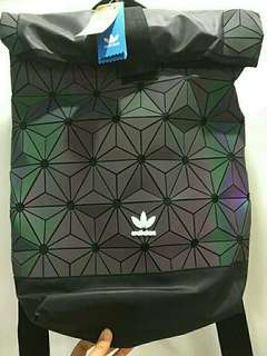 Adidas 3D Backpack Mesh