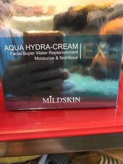 Mildskin超鎖水保濕炸彈霜