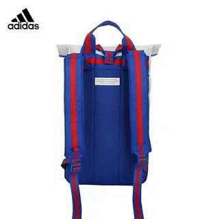 Adidas Roll Top Butterfly Backpack