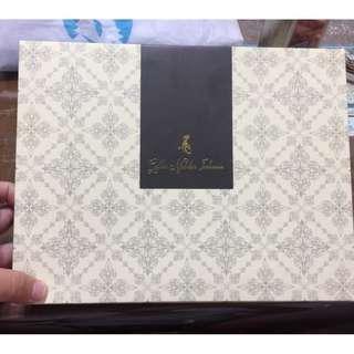 麝香貓咖啡禮盒(金色百林莊園)