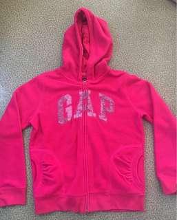 Gap Kids Zip Hoodie