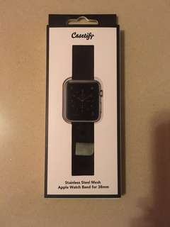 *Negotiable* Casetify apple iwatchband 38mm