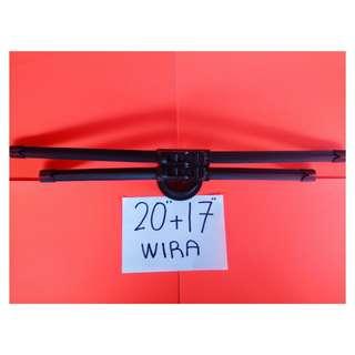 soft full Silicone wiper high quality ~ Wira