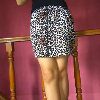 rok sepan leopard
