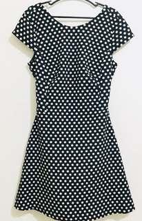 Zara Classy Dress
