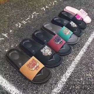 [PO] Kenzo Sandals Slippers Unisex