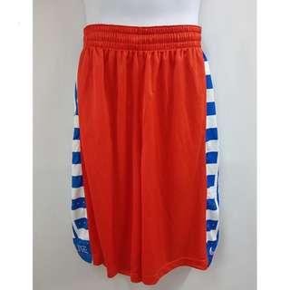 NIKE ELITE FANATICAL經典流行配色籃球褲運動褲全新含吊牌原價1280元男性2XL號美國體育用品知名品牌