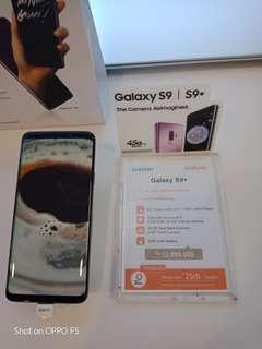 Samsung s9 plus cicilan tanpa kartu kredit