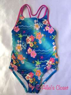 Kid's One-Piece Swimsuit