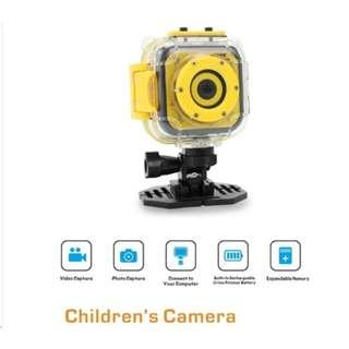 LeConcepts Children's Action Camera 128SG