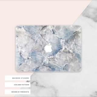 """Mac Pro 15"""" cover sticker"""