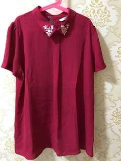 Valino blouse