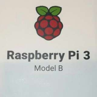 Looking For Used 2x Raspberry Pi 3