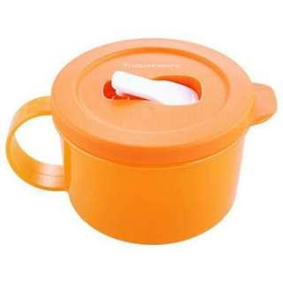 Crystalwave Soup Mug Tupperware