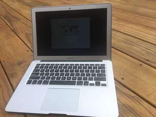 MacBook Air 2015 13.3