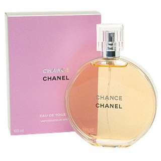 chancel for women 100ml