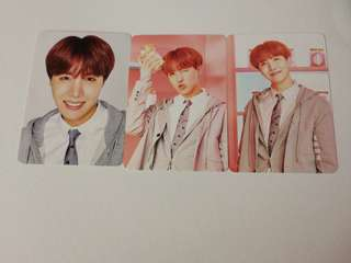 BTS 4th muster Jhope mini PC
