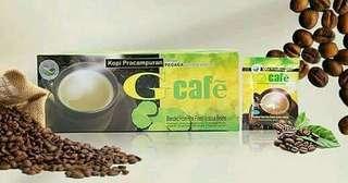 G CAFE PEGAGA
