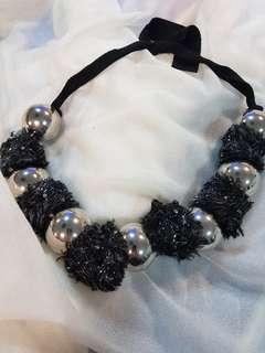 Korean fashion necklace