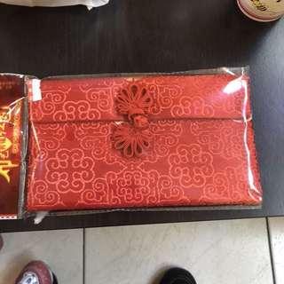 🚚 ❤️只要錢出清出清❤️刺繡紅包袋
