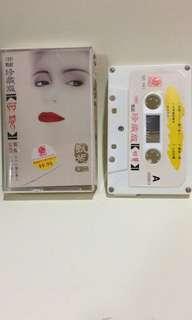 Jenny 甄妮 Chinese Cassette