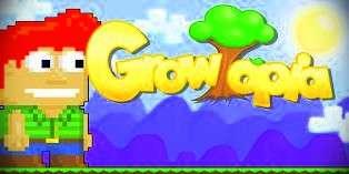 Growtopia Account