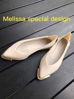 Melissa special design shoes