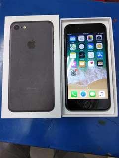 iPhone 7 128gb (import set) 2nd