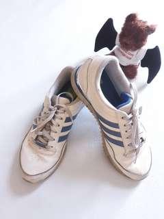 Adidas Originals Leather Sneakers