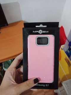 BARU!  Samsung s7 Maxem Case
