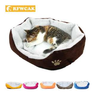 Pet Dog Soft  Sofa Bed