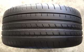 225/40/18 Goodyear Eagle F1 Asymmetric 3 Tyres On Sale
