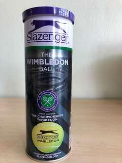 NEW Slazenger Tennis Balls