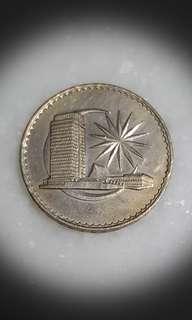 $1 Malaysian Ringget