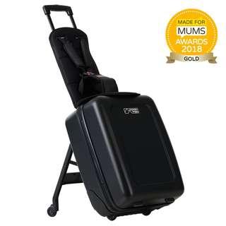 Mountain Buggy Bagrider Stroller Suitcase